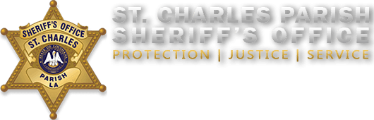 Pay Fines or Taxes | St  Charles Sheriff, LA - Official Website